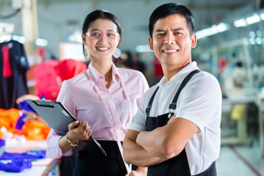 What is your competitive advantage?